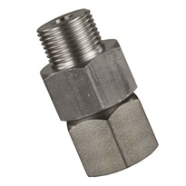 Heavy Duty Swivel Coupling