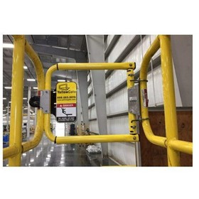 Swing Gates – Industrial Safety Gates