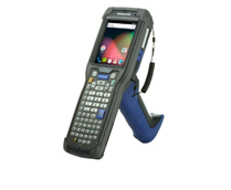 Rugged Mobile Handheld Computer | Honeywell CK75