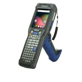 Rugged Mobile Handheld Computer | CK75
