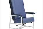 Adjustable Hospital Patient Lounge Chair | TAMAR