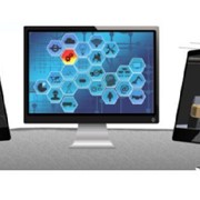 Industrial Graphic User Interfaces | Management & Enterprise Software