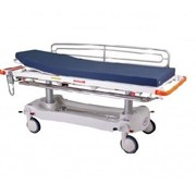 Hospital Stretchers | Contour Deluxe Stretcher