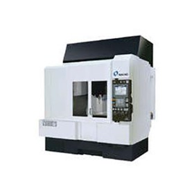 CNC Vertical Machining Center | Graphite