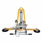 Aardwolf Auto Rotate Vacuum Glass Lifter | AVGLP2-AR