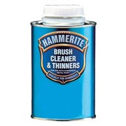 Hammerite Brush Cleaner & Thinner