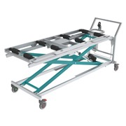 Mortuary Trolley Turn Table – 200kg | 4H802