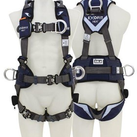 ExoFit NEX Confined Space Harness
