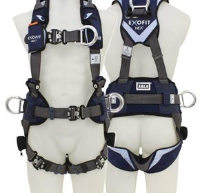 SALA DBI ExoFit NEX™ Confined Space Harness