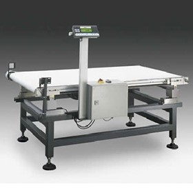 Check Weighers | WM series