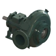 Water Pump | NPE 450-65-500HP