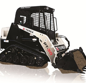 Skid Steer Loader | Terex PT-30
