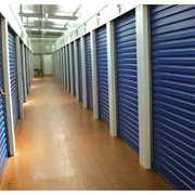 Industrial Roller Door | Roll-A-Door S1 Mini Warehouse