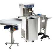 Chocolate World Truffle Coating Station - M1300b