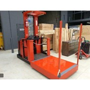 Order Picker (Stockpickers) Forklifts