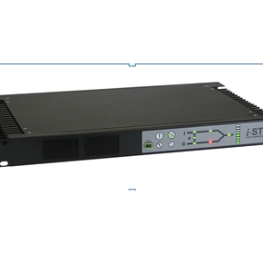 DC Static Transfer Switch