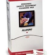 Allegro 1001 Cleaning Wipes - best performance at lowest cost