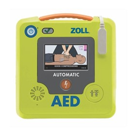 Automated External Defibrillator | AED 3