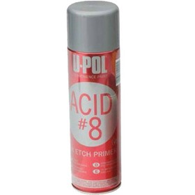 U-POL Acid #8 Etch Primers