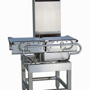 Anritsu | CheckWeigher | SSV Series