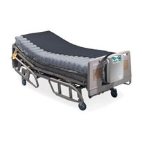 Pressure Care Bariatric Mattress | Platinum Max