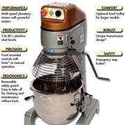 ROBOT COUPE Planetary Mixers >SP60-S