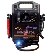 Power Supply I Jump Starter P12 Dominator 2