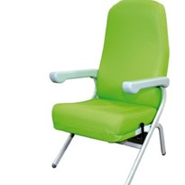 AHF Beauvoir Patient Chair