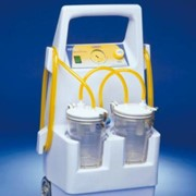 HiVac Suction Pump