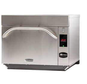 Touchscreen Cooking Oven - Menumaster MXP5221TLT