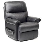 Borg Dual Motor Electric Recliner Lift Chair