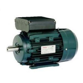 Single Phase Electric Motors | Monarch 1PH Alloy Frame