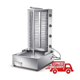 Electric Kebab Machine – DMEV-891