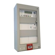Fire Alarm Control Panels - Syncro D4