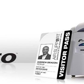 Card Printer | Magicard Pronto