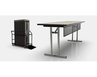 Rollaway | Conference Table & Transport Storage