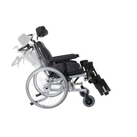 Manual Wheelchair | Relax Rehab Wheelchair