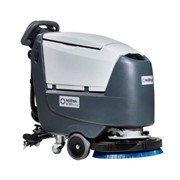Scrubber Dryers I SC500 Walk Behind