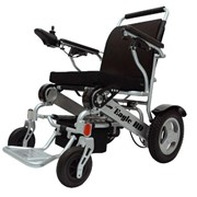 Travel Folding Electric Wheelchairs | Eagle HD