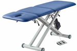 3 Section Treatment Table | Healthtec Southern Cross