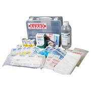 First Aid Kit | Emergency Burns Station
