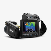 Thermal Imaging Camera | T600