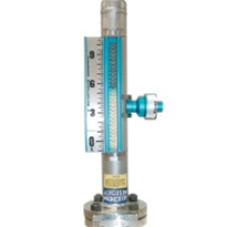 Magnetic Level Gauges -  Magnicator II