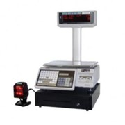 ECR Scale Management System for Weighing Equipment | WS SAM-POS