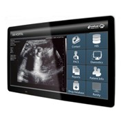 "Medical Computers & Tablets I HID2432 -24"" Multi Touch Medical PC"