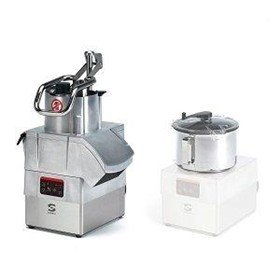Vegetable Preparation Machine & Cutter | CK-402