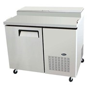 Pizza Prep Table Refrigerator | MPF8201