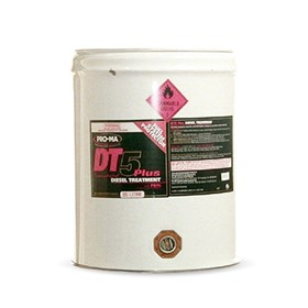 Pro-Ma Diesel Treatment DT5 20Lt $685.00
