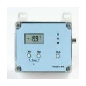 TempTec 816 Temperature Data logger