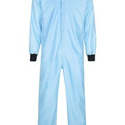 GARMENT RENTALS | 6727 Cleanroom Coverall